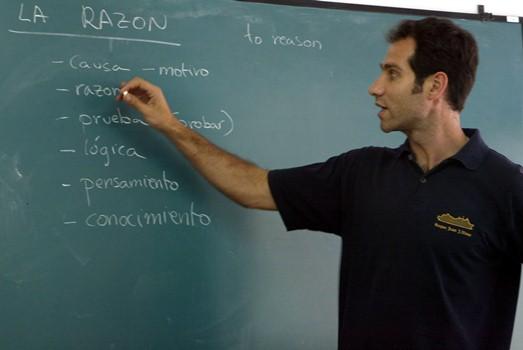 langue facultative en 6ème